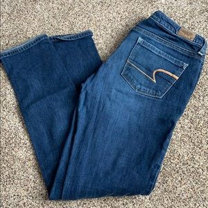 American Eagle regular skinny jeans
